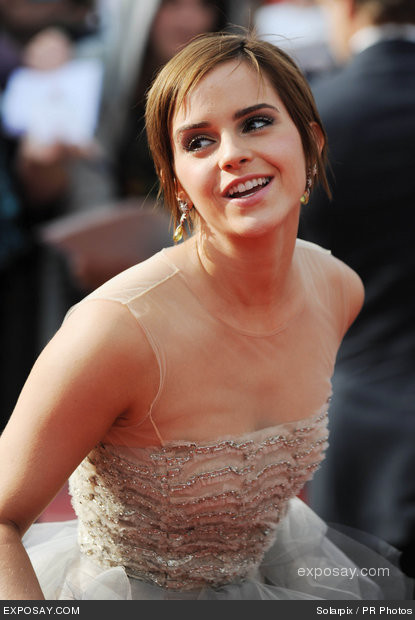 """""""Harry Potter and the Deathly Hallows: Part 2"""" World Premiere - Arrivals"""