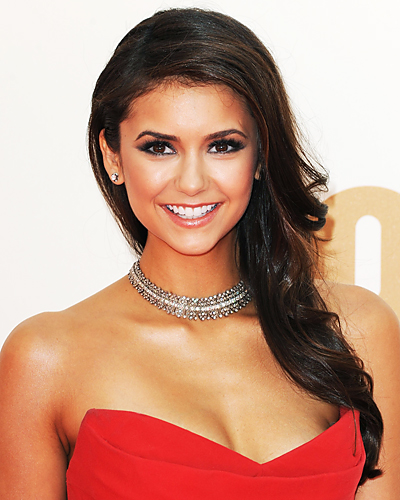 10 post - Top 5 (Makeup Nina Dobrev)(1)